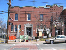 Town Hall Renovation Project