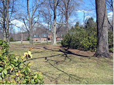 Town Common Historic Restoration Project