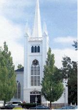 North Parish Church Steeple and Foundation Restoration