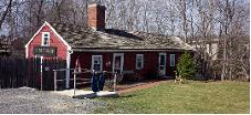 Scholfield Mill Site Restoration