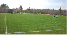Sharpner's Pond Recreational Area