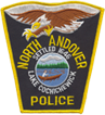 North Andover Police Patch