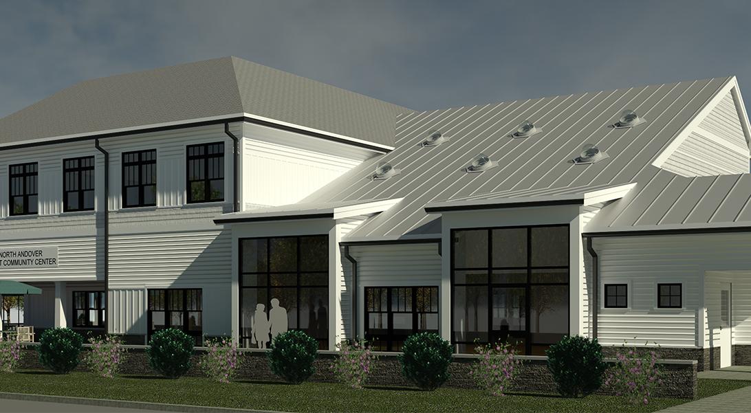 Senior Center Community Project