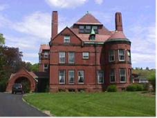 Stevens Estate