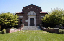 Stevens Memorial Library